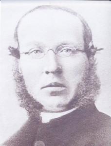 1 Troup, Alexander 1873-78