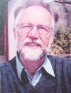 15 Grunewald, Gottfried 1998-2005
