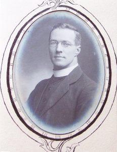 5 Wood-Smith, John M 1921-1932
