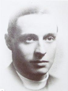 8 Broun, Patrick 1951-1953