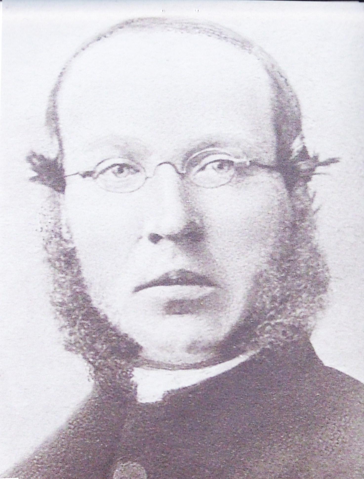 Alexander Troup