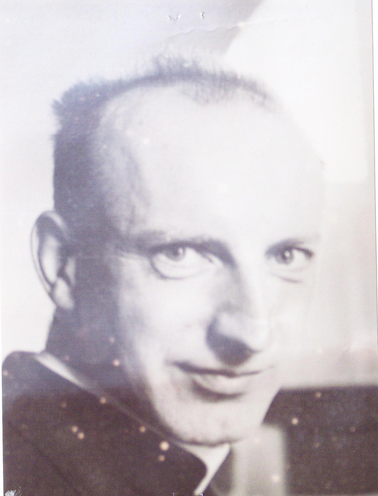 Michael Paternoster