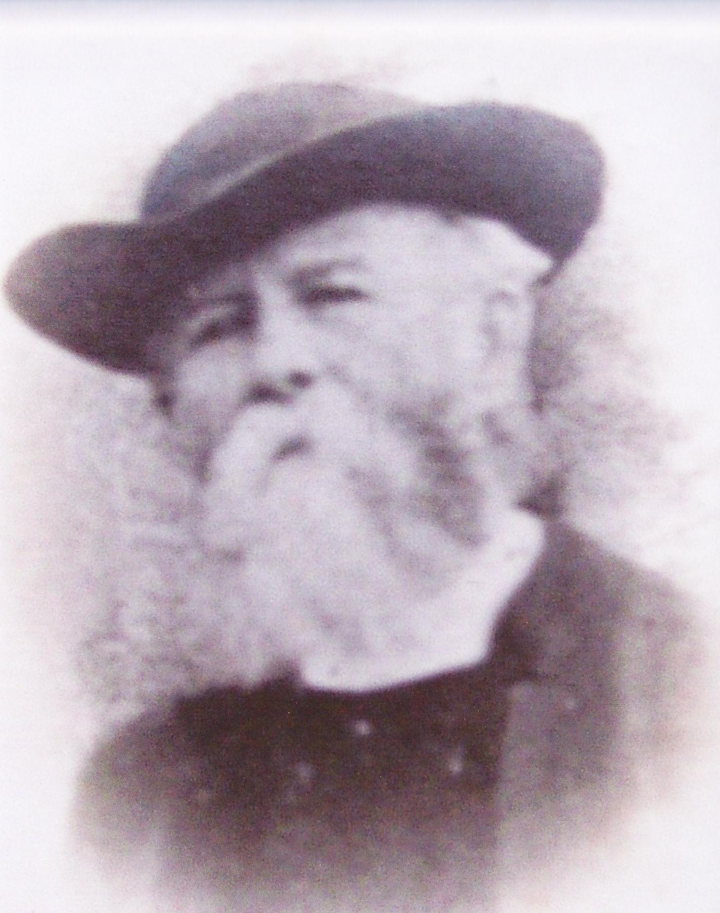 Henry Maskell