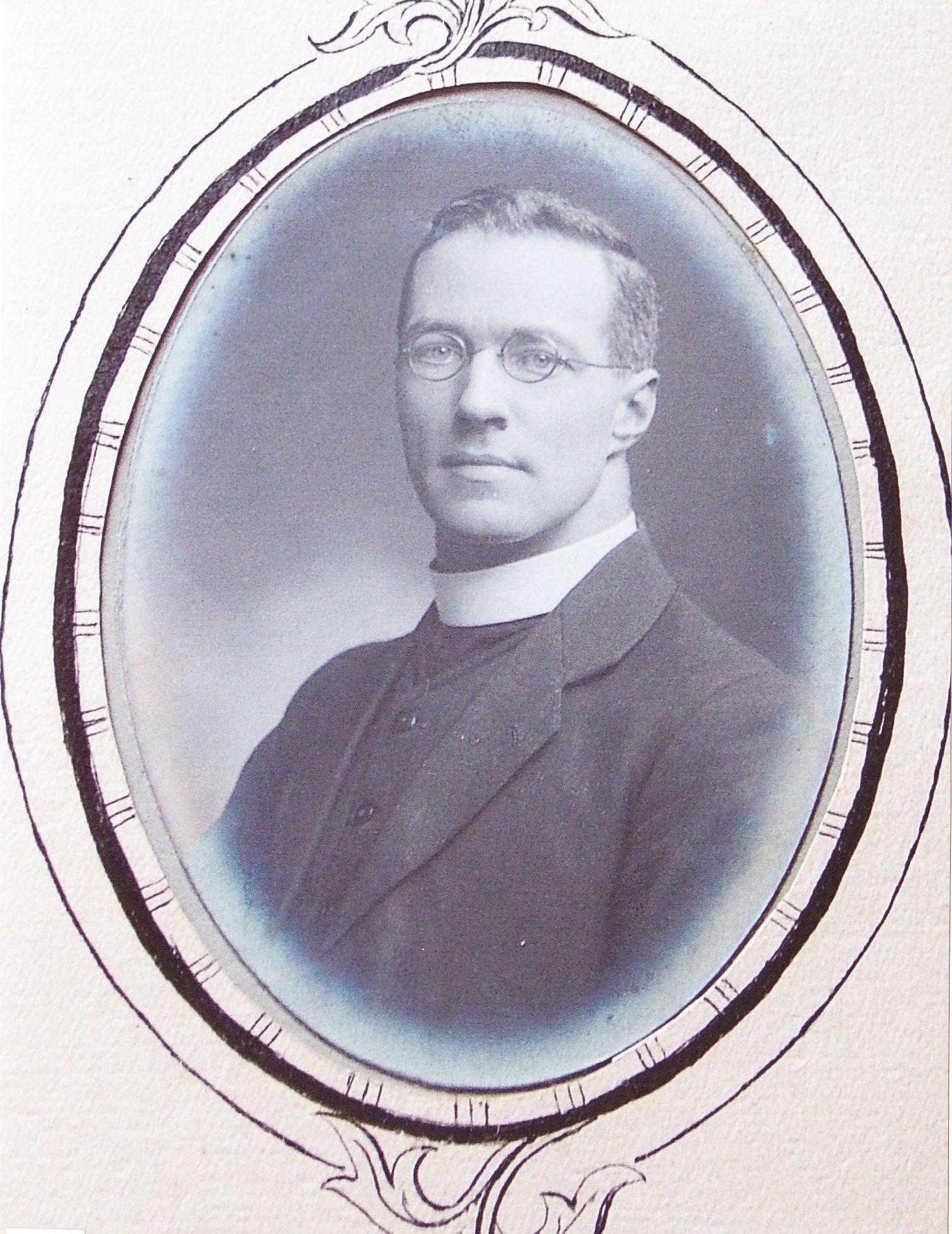 John Wood-Smith