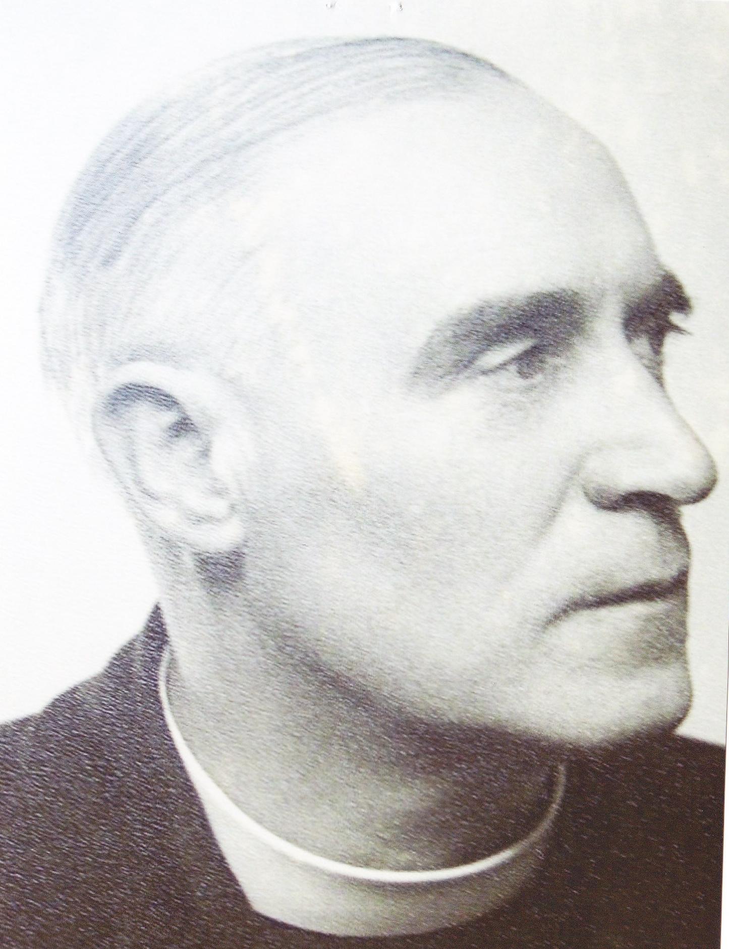 John Leslie Stretch